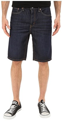 Levi's Mens 541 Athletic Fit Shorts