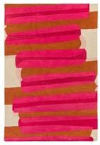 Surya Priscila Kid's Rug Bright Pink