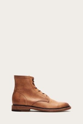 The Frye Company James Lace Up