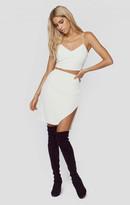 NBD glam skirt