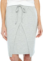 Sag Harbor Practice Gear Pencil Skirt