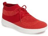FitFlop Women's TM) Uberknit High Top Sneaker