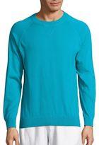 Vilebrequin Lightweight Cotton Sweater