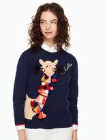 Kate Spade Camel sweater