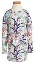 Molo Toddler Girl's Corliss Peplum Dress