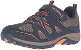 Merrell Trail Chaser Hiking Shoe (Little Kid)