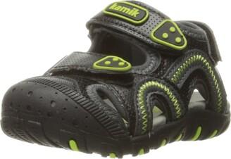 Kamik Baby Boys Seaturtle Sandal