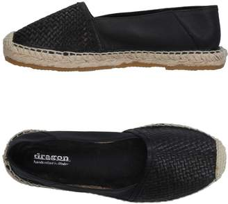 Dragon Optical Espadrilles
