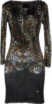 Philipp Plein Short dresses - Item 34798370