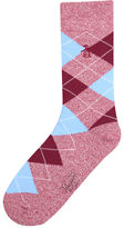 Original Penguin Magnetic Argyle Sock