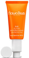 Natura Bisse C+C Oil-Free MacroAntioxidant Sun Protection SPF 30, 1.0 oz.
