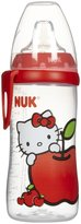 NUK Active Cup - Hello Kitty - 10 oz