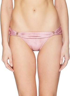 Vix Women's Salar Bia Tube Brazilian Bottom X-Small