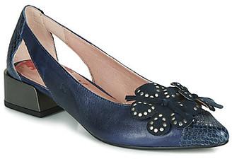 Dorking SUN women's Heels in Blue