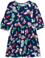 Crazy 8 Butterfly Dress