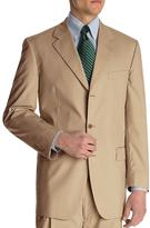 Brooks Brothers BrooksCool® Madison Fit Three-Button Poplin Suit