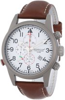 Momentum Men's 1M-SP32W2C Titan III Analog Watch with Alarm and Chronograph Watch