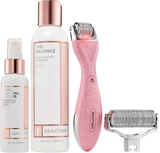 BeautyBio Skincare's Besties