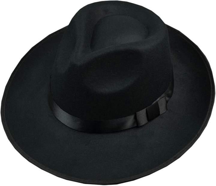 d03bb71e Mens Brim Fedora Hat - ShopStyle Canada