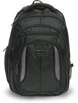 Perry Ellis Delxure Internal Organizer Business Backpack