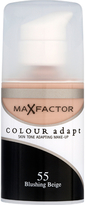 Max Factor Colour Adapt Foundation - Blushing Beige