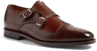 Allen Edmonds 'St. Johns' Double Monk Strap Shoe