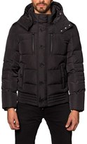 Jared Lang Men's Alaska Down Puffer Coat