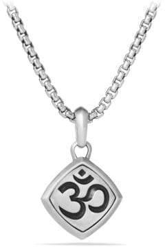 David Yurman Om Amulet
