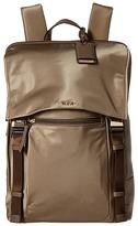 Tumi Voyageur Sacha Flap Backpack Backpack Bags