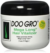 Doo Gro Mega Long Hair Vitalizer, 4 oz
