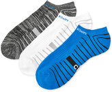 Calvin Klein Men's Coolpass Low-Cut Liner Socks 3-Pack