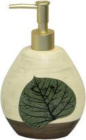 Bacova Guild Natures Elements Soap Dispenser