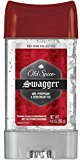 Old Spice Red Zone Collection Swagger Scent Men's Anti-Perspirant & Deodorant Gel 4 Ounce by Old Spice