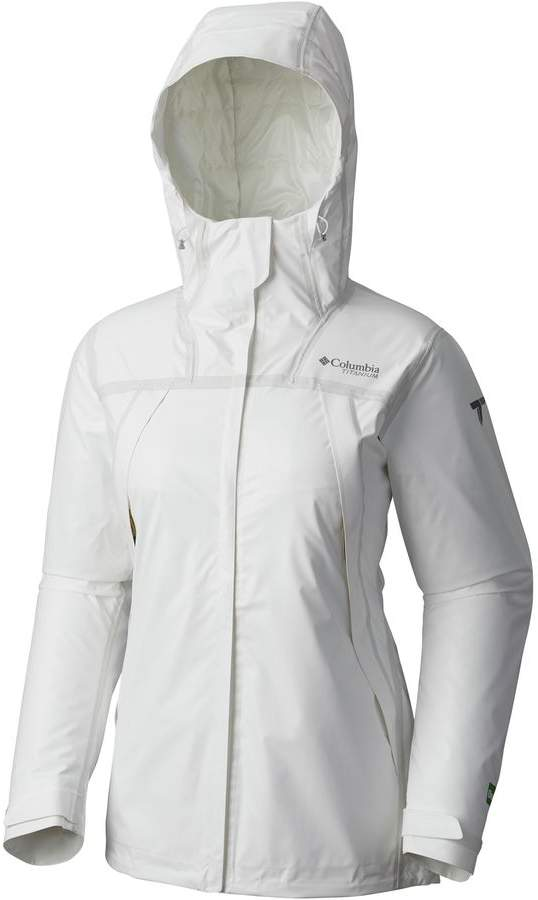 Columbia Titanium Outdry EX Eco Hooded Insulated Jacket - Women's