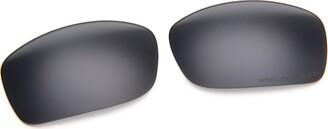 Oakley Fives 3.0 16-430 Polarized Rimless Sunglasses