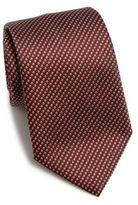 Armani Collezioni Mini Dot Silk Tie