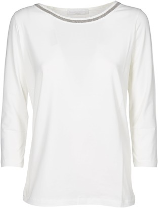 Fabiana Filippi Woman T-shirt