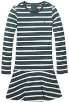 Tommy Hilfiger TH Kids Stripe Skipper Dress