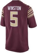 Nike Men's Jameis Winston Florida State Seminoles Player Game Jersey