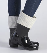 UGG Women's Sienna Short Rain Boot Sock
