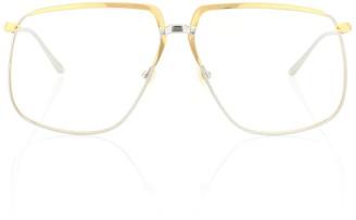 Gucci Square glasses