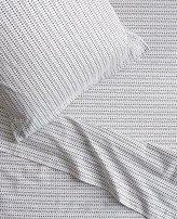 HannaSoftTM X's And O's Pillowcase