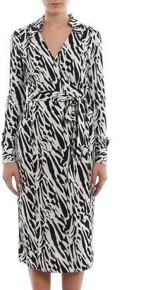 Diane von Furstenberg Power Dress
