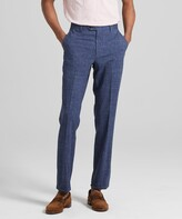 Thumbnail for your product : Todd Snyder Italian Tropical Wool Dress Pant in Denim Navy