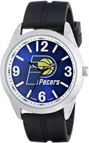 "Game Time Men's NBA-VAR-IND ""Varsity"" Watch - Indiana Pacers"