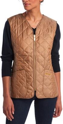 Barbour Betty Fleece Vest Liner