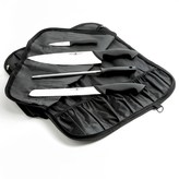 Wusthof Pro Culinary Knife Roll Set - 5-Piece