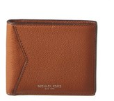 MICHAEL Michael Kors Bryant Cavallo Leather Bifold Wallet.