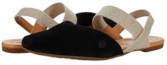 Børn Coco (Black) Women's Sandals