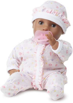 Melissa & Doug Mine To Love Gabrielle Baby Doll